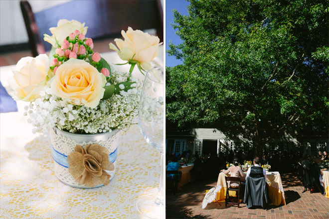 Elizabeth Gamble Gardens Wedding Photos