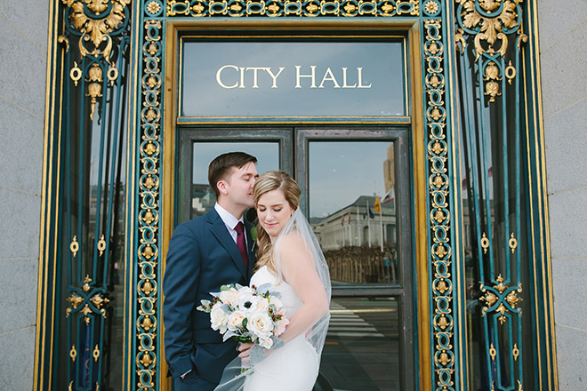 San Francisco City Hall wedding photographer, how to get married at City Hall