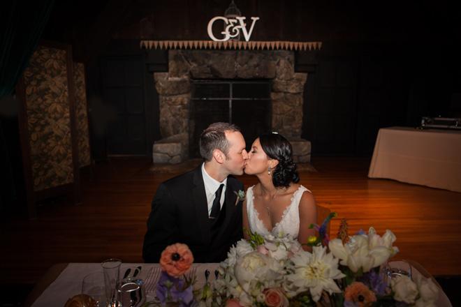 Outdoor Art Club Wedding Mill Valley