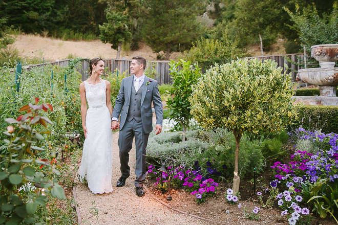 Los Gatos Wedding photos