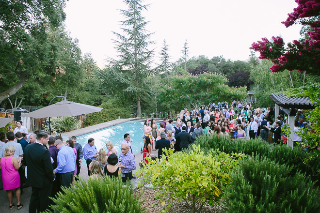 Los Gatos Wedding