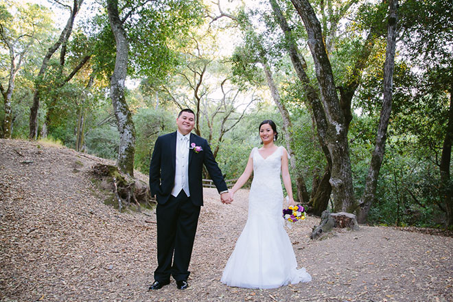 The Ranch at Little Hills Wedding